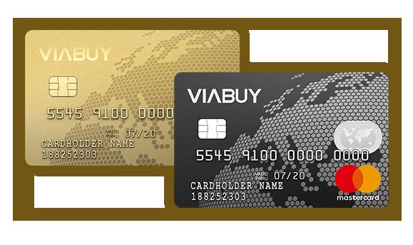 Carta di credito prepagata Viabuy