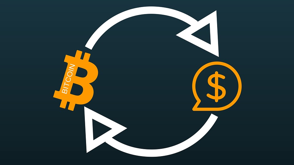 tassi di cambio btc